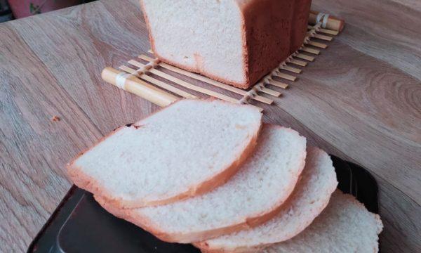 Pan carrè con la macchina del pane! – mai più senza