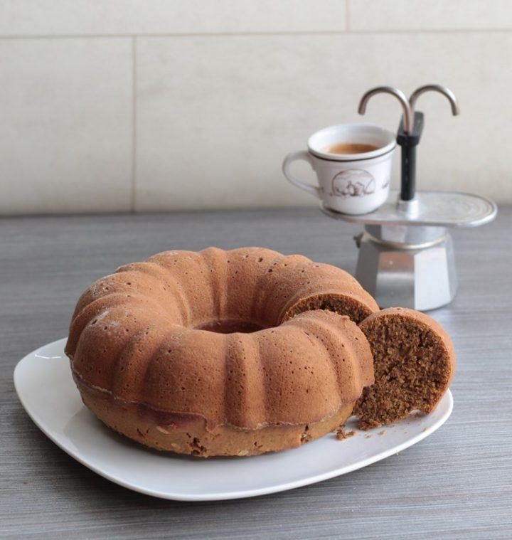 Ciambella al Caffe