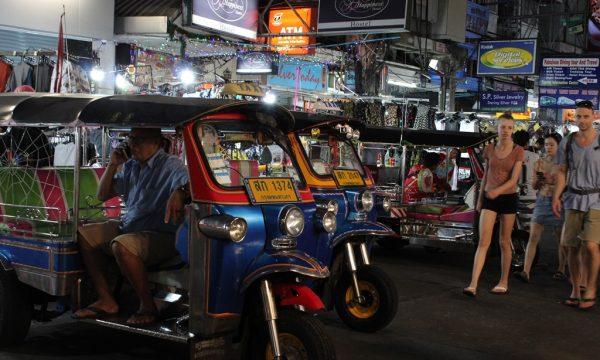 Come muoversi a Bangkok – guida pratica per il tuo viaggio