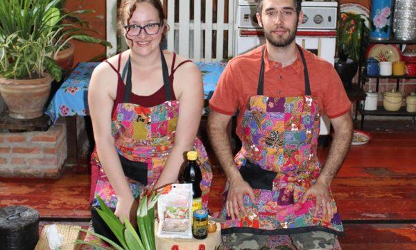Corso di cucina thailandese a Bangkok – esperienza da rifare!