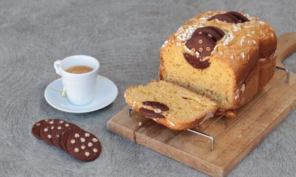 Plumcake goloso con la macchina del pane – facilissimo!